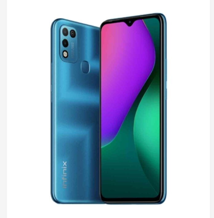 Infinix Hot 10 Play Price In Nigeria & Specification