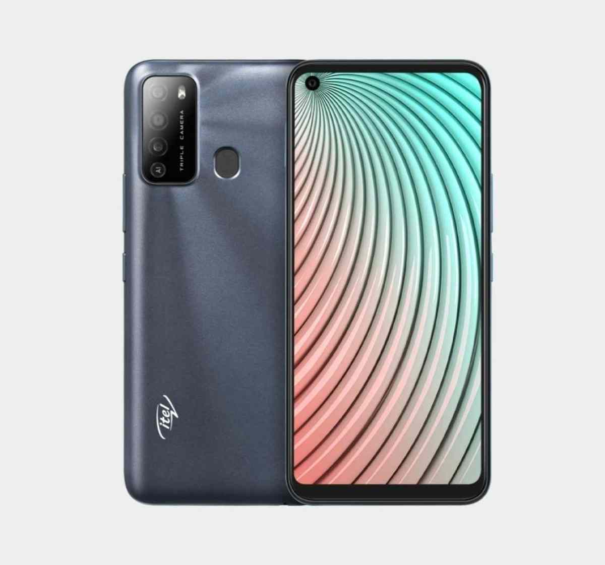 Itel Vision 2 Price in Nigeria & Specification