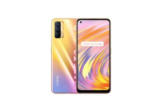 Realme V15 5G price in Nigeria & Specification