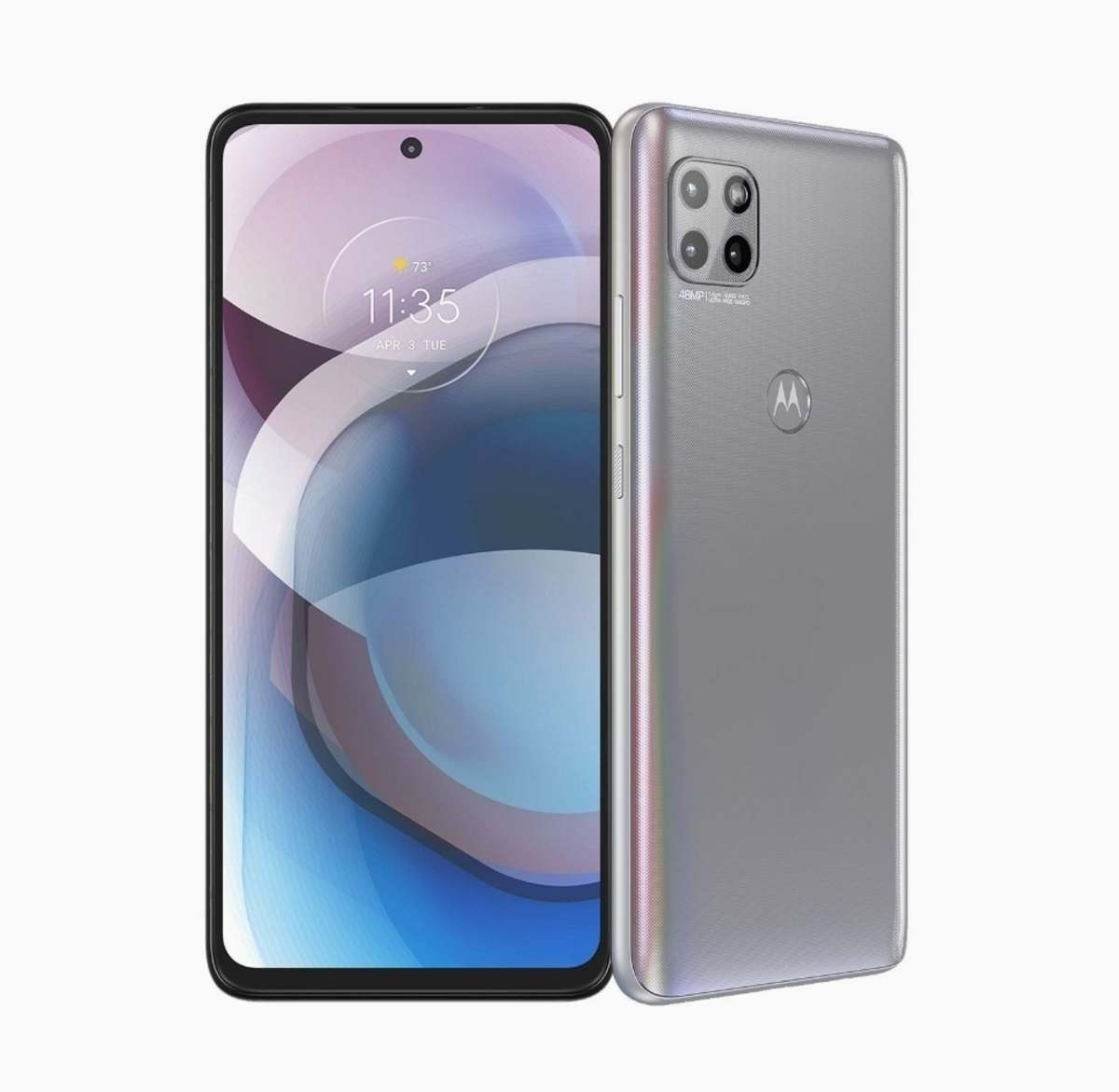 motorola one 5g ace price in Nigeria & Specification