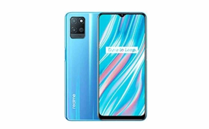 Realme V11 5G Price in Nigeria & Specification