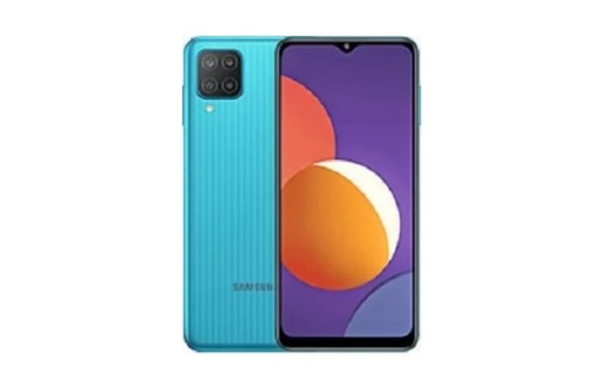 Samsung Galaxy M12 Price in Nigeria & Specification