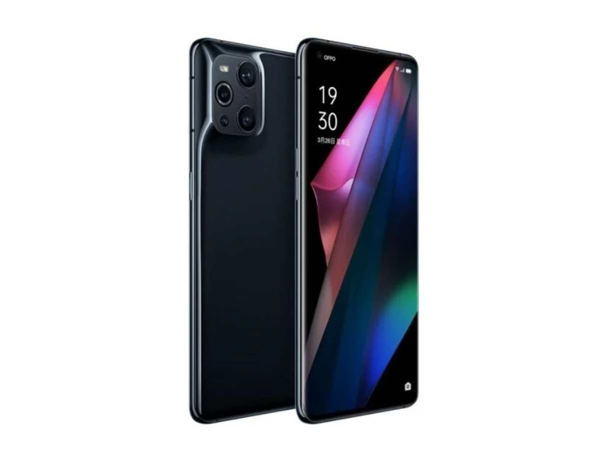 OPPO Find X3 Series Reservations Begin In China, Official Renders & Promo Video Appears