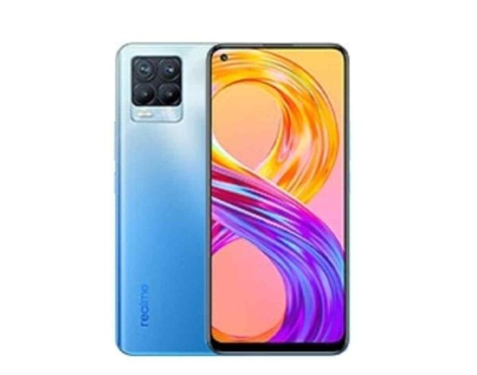 Realme 8 Pro Price in Nigeria & Specification