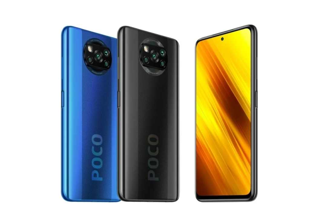 Xiaomi POCO X3 NFC Gets The Android 11 Update 1
