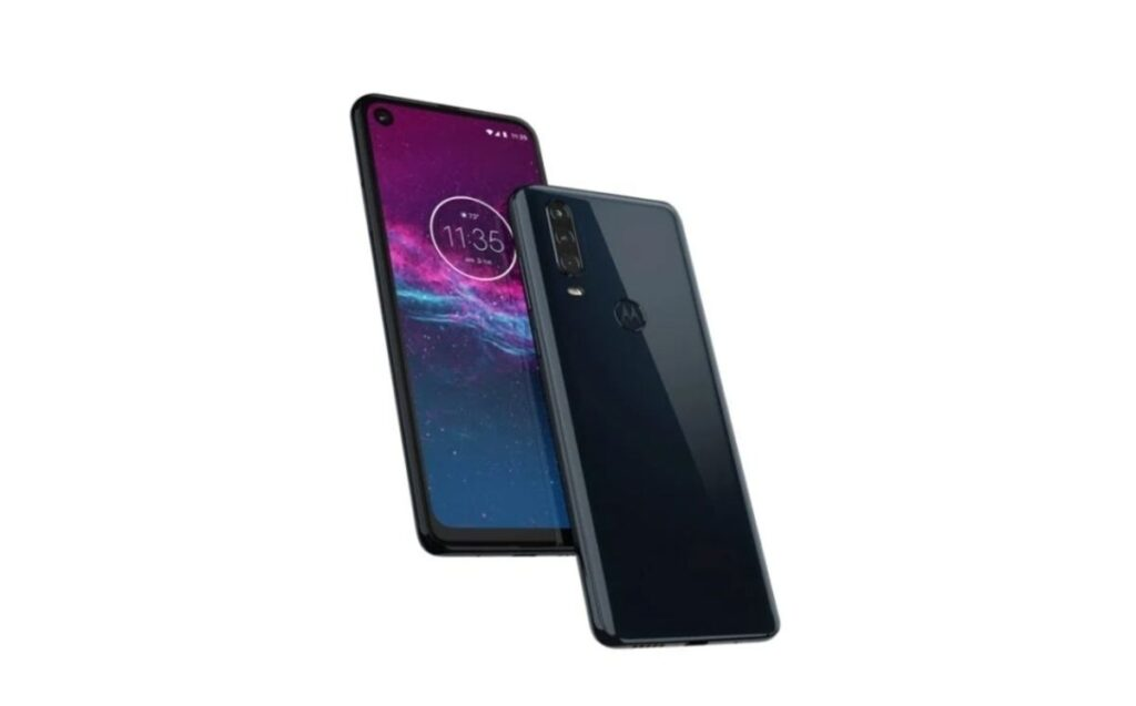 Motorola One Action Receives Android 11 Update 2021 1
