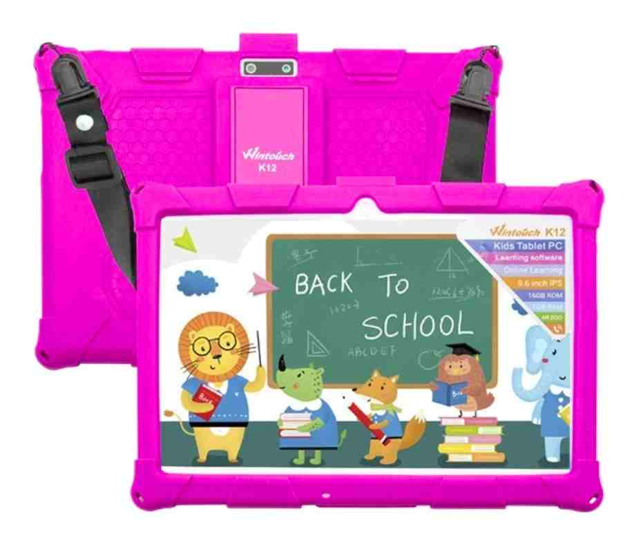 Wintouch K12 - Full Specification & Price In Nigeria 1