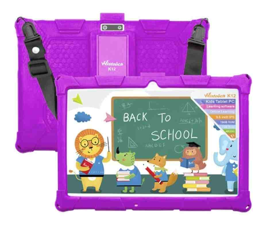 Wintouch K12 - Full Specification & Price In Nigeria 2