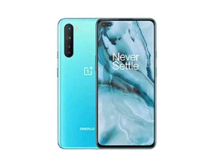 Oneplus Nord CE 5G Price In Nigeria & Specification