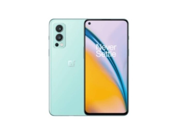 Oneplus Nord 2 5G Price In Nigeria & Specification